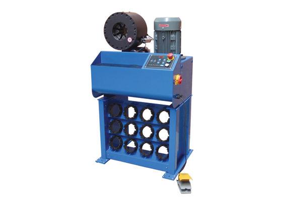 Hidraulice-crimper-Machines
