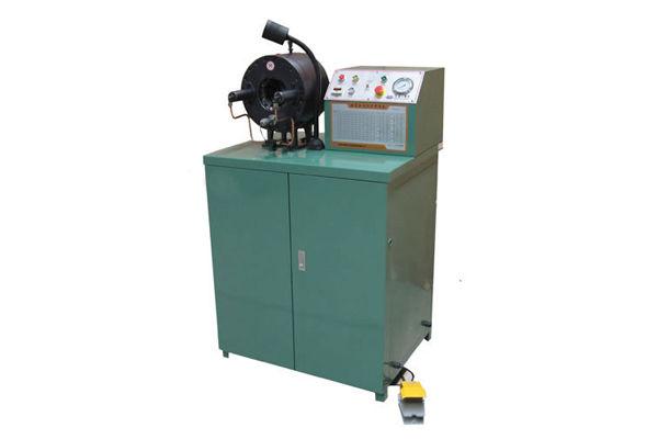 Mașină hidratantă flexibilă hidraulică